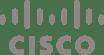 Cisco Logo BRown